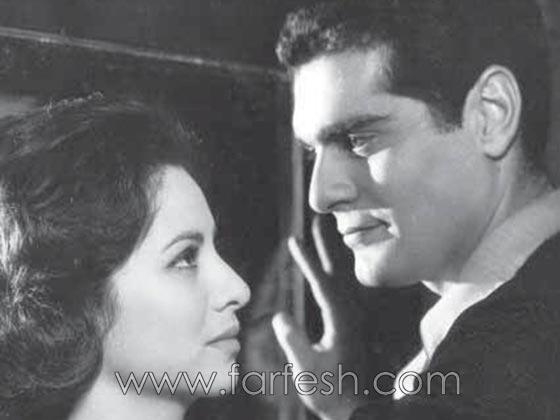 صورة رقم 1 - القبلات السينمائية تخرب البيوت أم تعمرها؟ فنانة تزوجت بسببها وأخريات تطلقن!