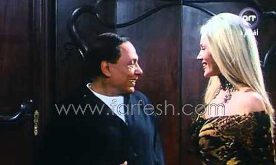 صورة رقم 4 - القبلات السينمائية تخرب البيوت أم تعمرها؟ فنانة تزوجت بسببها وأخريات تطلقن!
