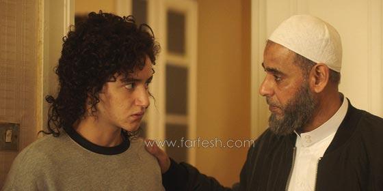 صورة رقم 4 - النيابة تستدعي أحمد الفيشاوي للتحقيق بسبب الشيخ جاكسون