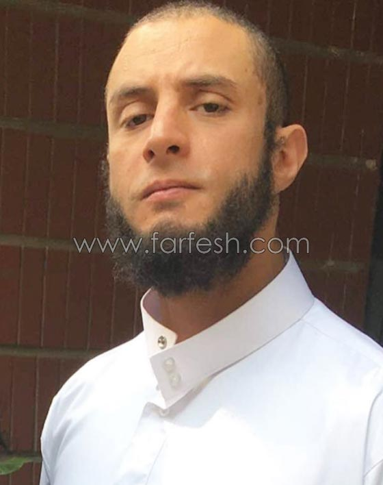 صورة رقم 3 - النيابة تستدعي أحمد الفيشاوي للتحقيق بسبب الشيخ جاكسون