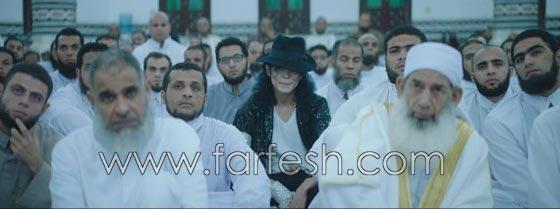 صورة رقم 1 - النيابة تستدعي أحمد الفيشاوي للتحقيق بسبب الشيخ جاكسون