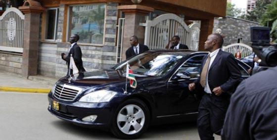 صورة رقم 4 - أسرار  سيارات زعماء وملوك العالم.. أحداها كلفت 15 مليون دولار!