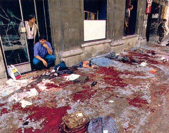 صورة رقم 7 - حر ولكن مكسور الخاطر.. في انتظار محاكمة سفاح البوسنة