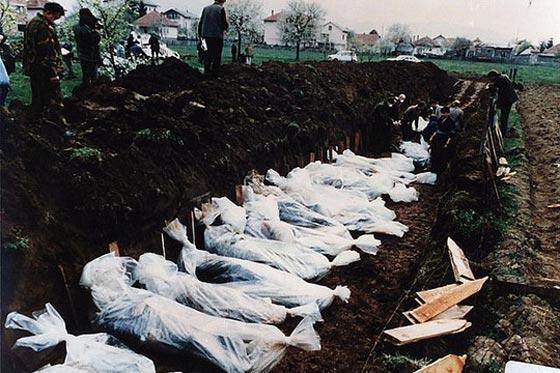 صورة رقم 9 - حر ولكن مكسور الخاطر.. في انتظار محاكمة سفاح البوسنة