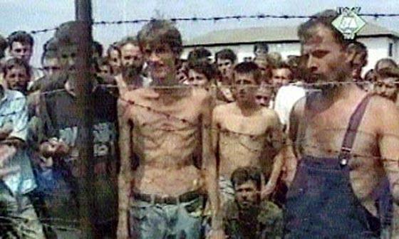 صورة رقم 4 - حر ولكن مكسور الخاطر.. في انتظار محاكمة سفاح البوسنة