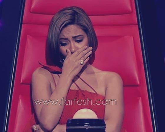 صورة رقم 1 - قرار صادم: نقابة المهن الموسيقية توقف شيرين عبد الوهاب عن الغناء لشهرين!
