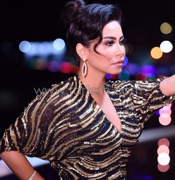 صورة رقم 8 - قرار صادم: نقابة المهن الموسيقية توقف شيرين عبد الوهاب عن الغناء لشهرين!