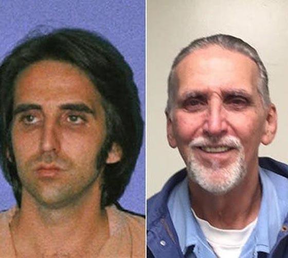 صورة رقم 1 - براءة أمريكي بعد ان امضى نصف عمره في السجن ظلما
