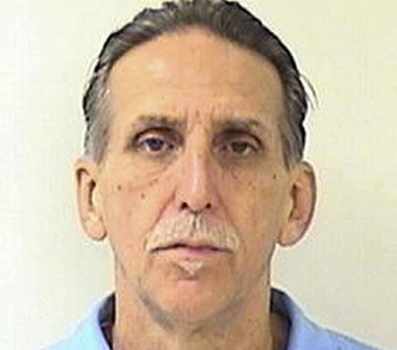 صورة رقم 5 - براءة أمريكي بعد ان امضى نصف عمره في السجن ظلما