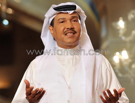 صورة رقم 6 - هل كان محمد عبده وراء الغاء حفلتي كاظم الساهر في السعودية؟