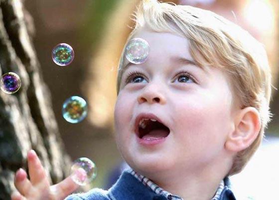 صورة رقم 6 - حظ يفلق الصخر.. اطفال حملوا لقب