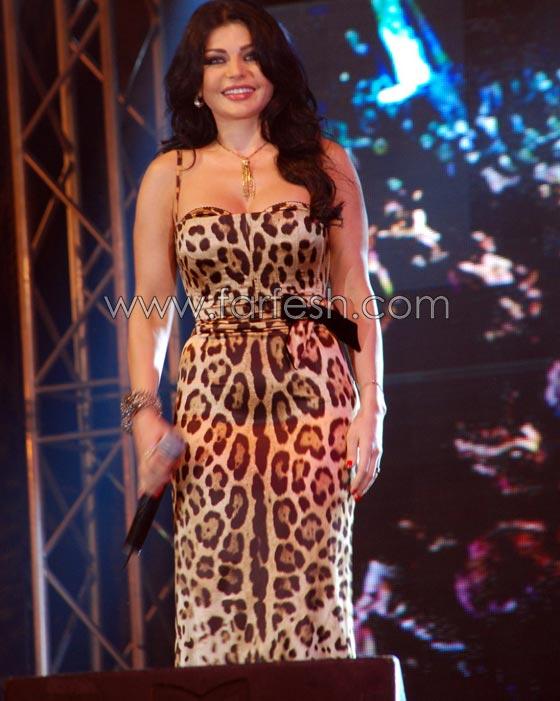 صورة رقم 14 - صور تفضح (كرش) الفنانين وزيادة وزن النجمات العربيات!
