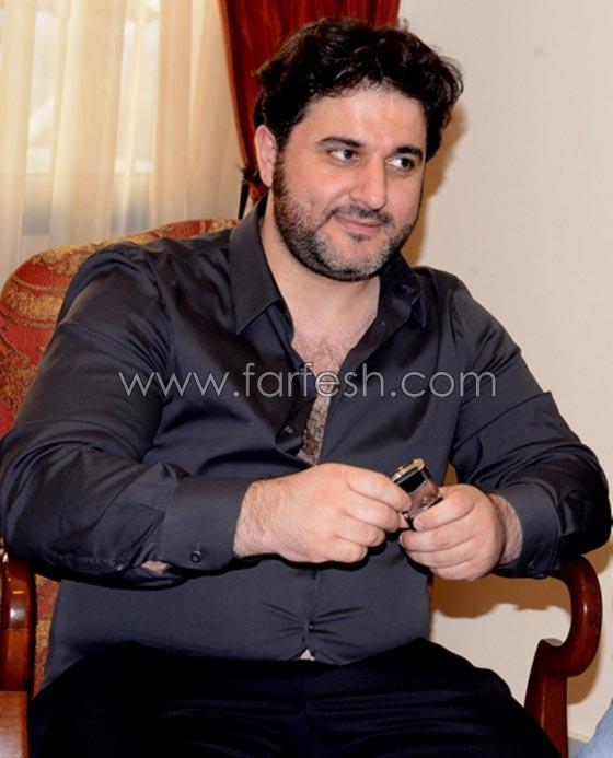 صورة رقم 9 - صور تفضح (كرش) الفنانين وزيادة وزن النجمات العربيات!