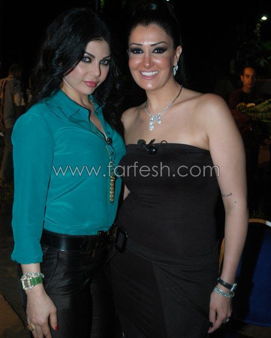 صورة رقم 15 - صور تفضح (كرش) الفنانين وزيادة وزن النجمات العربيات!