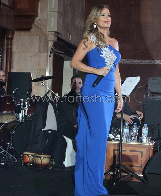 صورة رقم 11 - صور تفضح (كرش) الفنانين وزيادة وزن النجمات العربيات!