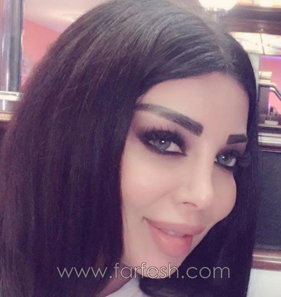 صورة رقم 13 - صور والدة هيفاء وهبي بالحجاب وبدونه: من أجمل؟ هي ام ابنتيها؟