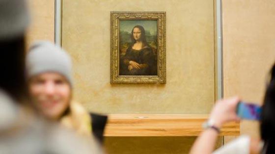 تعرفوا على أماكن أشهر 5 لوحات في العالم صورة رقم 1