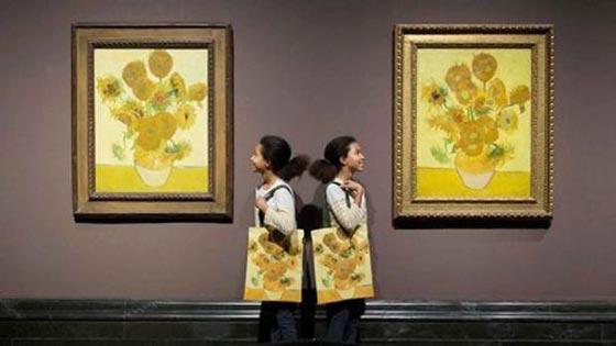 تعرفوا على أماكن أشهر 5 لوحات في العالم صورة رقم 4