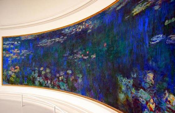 تعرفوا على أماكن أشهر 5 لوحات في العالم صورة رقم 5
