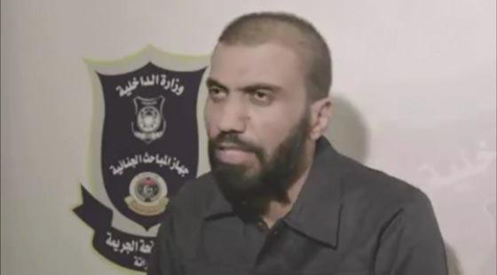 صورة رقم 1 - بالفيديو.. ذباح الاقباط في ليبيا يظهر لأول مرة