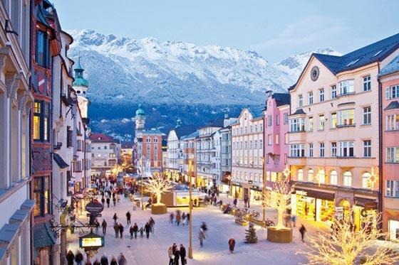 صور مدهشة.. أفضل 10 دول للسياحة الشتوية صورة رقم 7