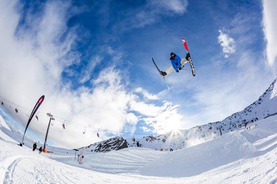 صور مدهشة.. أفضل 10 دول للسياحة الشتوية صورة رقم 8