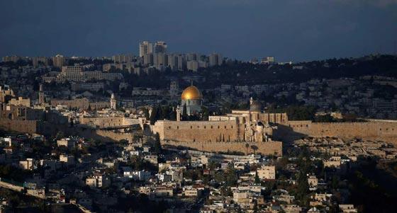 صورة رقم 7 - دول العالم تعبر عن رفضها الكامل لقرار ترامب الغير قانوني حول القدس