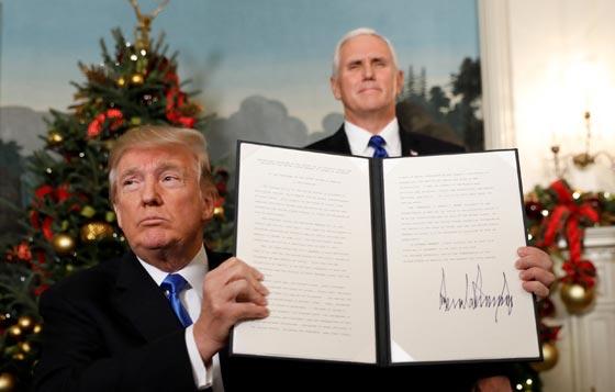 دول العالم تعبر عن رفضها الكامل لقرار ترامب الغير قانوني حول القدس صورة رقم 2