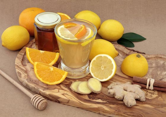 صورة رقم 2 - هل تعرف كيفية تحضير 5 وصفات منزلية لعلاج نزلات البرد و الزكام؟