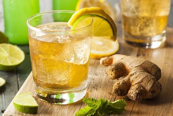 صورة رقم 4 - هل تعرف كيفية تحضير 5 وصفات منزلية لعلاج نزلات البرد و الزكام؟