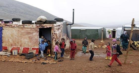 صورة رقم 9 - سوري لاجئ يفوز بجائزة السلام الدولية للأطفال وقيمتها 100 الف يورو