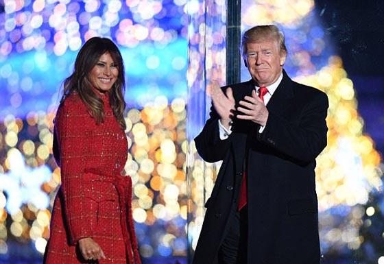 صورة رقم 6 - مذيعة تكشف سر تحرش ترامب بها وتقبيلها على شفتيها، والرئيس يعترف!