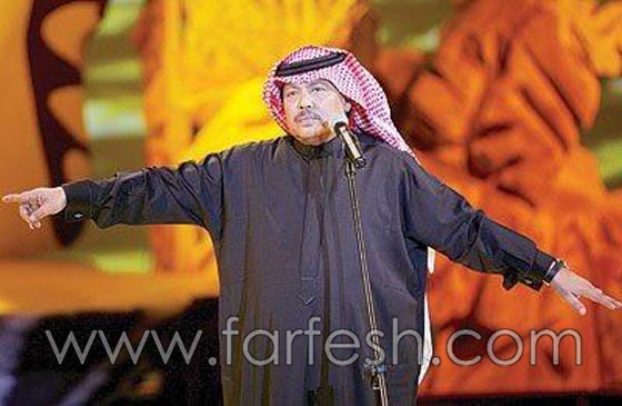 صورة رقم 2 - محطات بحياة الفنان الراحل أبو بكر سالم وسر لا تعرفه عنه