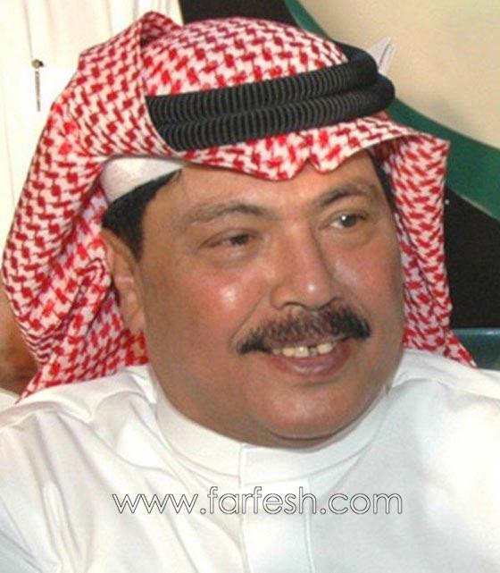 صورة رقم 3 - محطات بحياة الفنان الراحل أبو بكر سالم وسر لا تعرفه عنه
