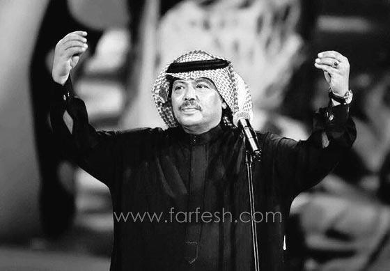 صورة رقم 4 - محطات بحياة الفنان الراحل أبو بكر سالم وسر لا تعرفه عنه