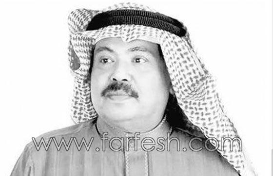 صورة رقم 5 - محطات بحياة الفنان الراحل أبو بكر سالم وسر لا تعرفه عنه