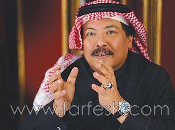 صورة رقم 6 - محطات بحياة الفنان الراحل أبو بكر سالم وسر لا تعرفه عنه