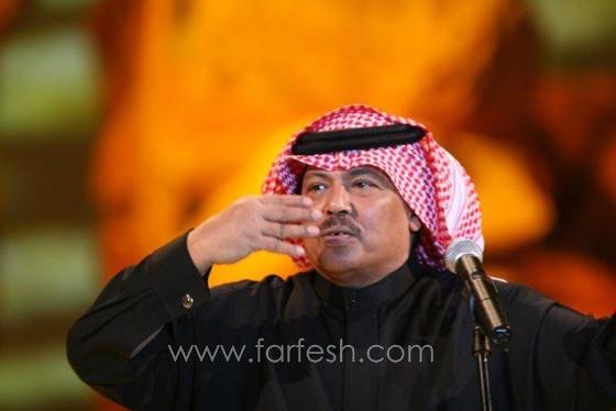 صورة رقم 1 - محطات بحياة الفنان الراحل أبو بكر سالم وسر لا تعرفه عنه