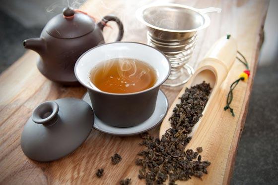 صورة رقم 4 - 7 أنواع شاي لها مفعول سحري في حرق الدهون وتنزيل الوزن