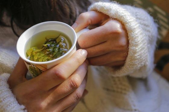 صورة رقم 7 - 7 أنواع شاي لها مفعول سحري في حرق الدهون وتنزيل الوزن