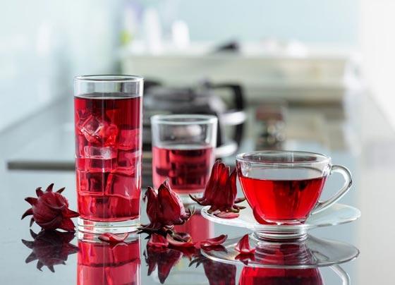 صورة رقم 5 - 7 أنواع شاي لها مفعول سحري في حرق الدهون وتنزيل الوزن