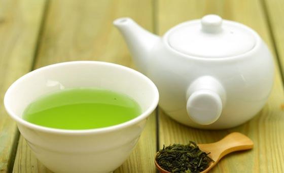 صورة رقم 2 - 7 أنواع شاي لها مفعول سحري في حرق الدهون وتنزيل الوزن