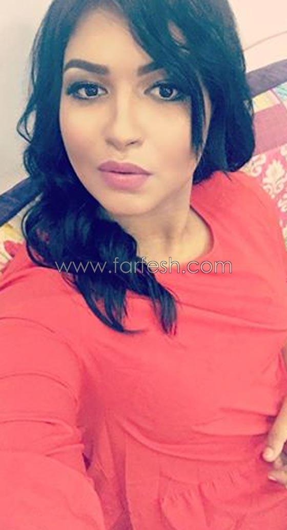 صورة رقم 4 - نجمة عرب غوت تالنت المغربية إيمان الشميطي تغني للهضبة وتحدث ضجة كبيرة