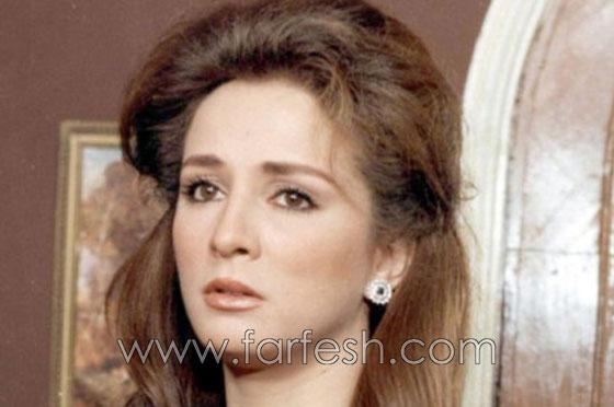 صورة رقم 3 - أزواج في حياة نجلاء فتحي: احدهم شقيق فنان والثاني أمير عربي