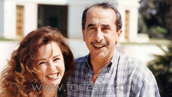 صورة رقم 4 - أزواج في حياة نجلاء فتحي: احدهم شقيق فنان والثاني أمير عربي