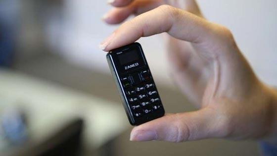نتيجة بحث الصور عن هاتف الأصبع