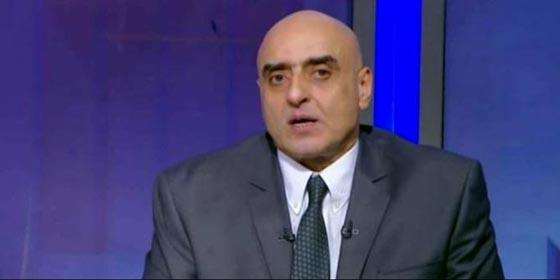 صورة رقم 5 -  مصر: تسريب تسجيل أوامر ضابط مخابرات ليسرا واعلاميين بخصوص القدس!