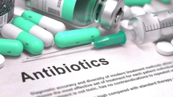 صورة رقم 4 - دراسة حديثة: احذروا المضادات الحيوية، فقد تقتلكم وهي  أخطر مما تتوقعون!