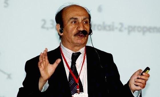 صورة رقم 1 -  استاذ تركي: النبي نوح استعمل الجوال، الطاقة النووية وطائرات بدون طيار