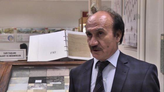 صورة رقم 2 -  استاذ تركي: النبي نوح استعمل الجوال، الطاقة النووية وطائرات بدون طيار